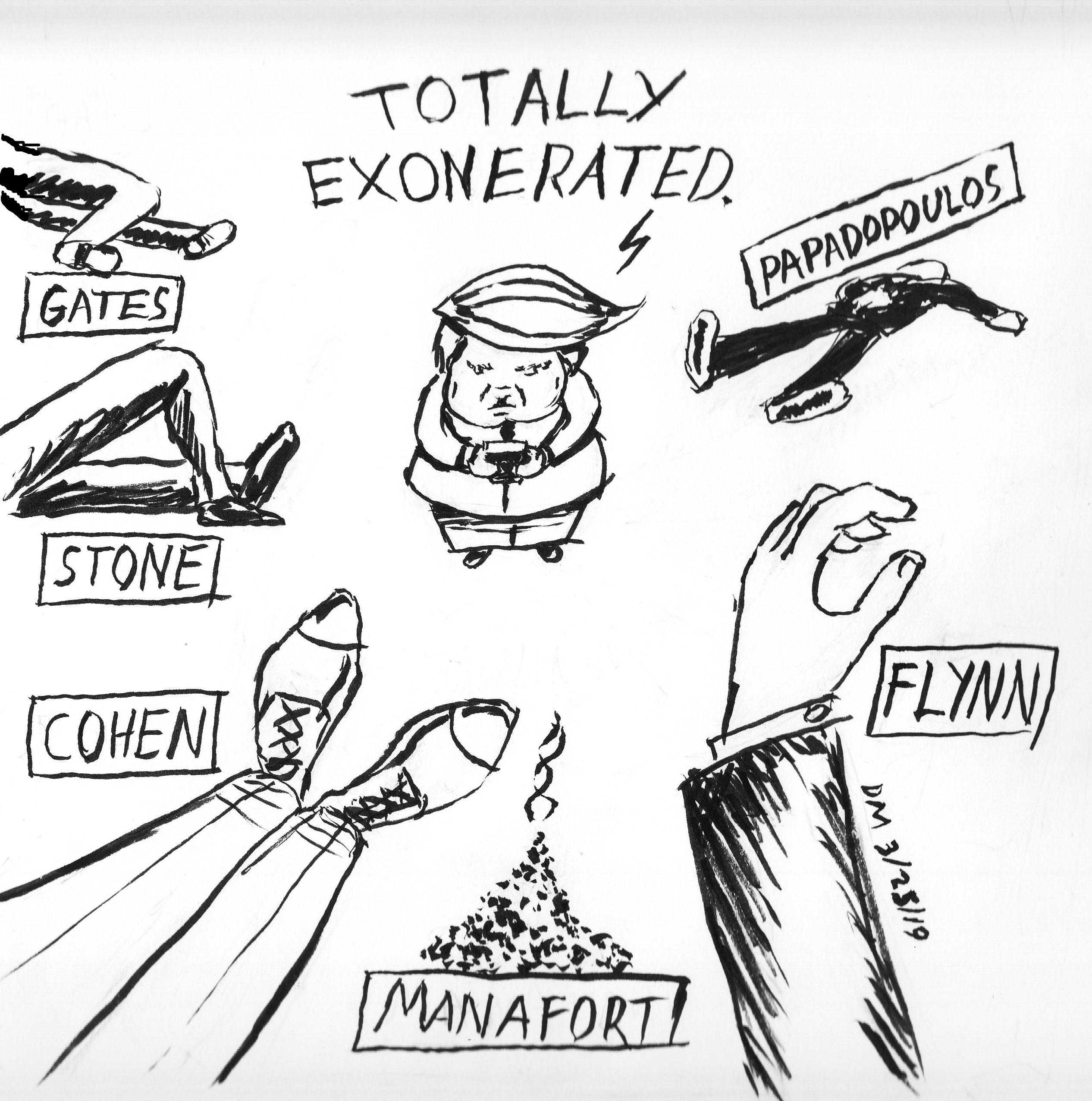 trump-exonerated